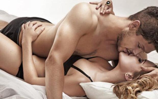 Die sieben größten Sex-Sünden