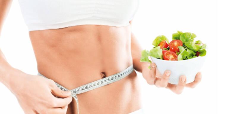 Was bringt  die neue 2 Tages-Diät