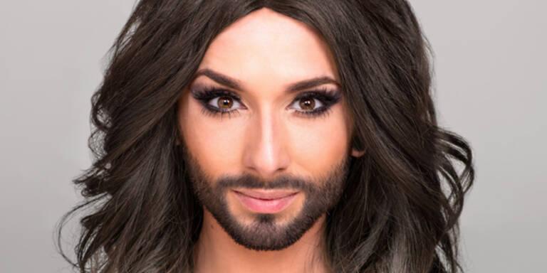 Conchita Wurst: Die besten Schönheitstricks
