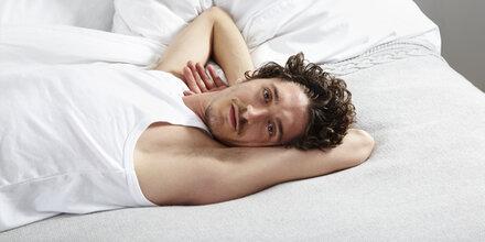 Was sein Schlafzimmer über ihn verrät
