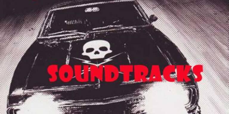 Die Top Ten der Soundtracks Teil I