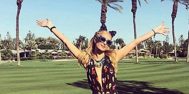 Paris Hilton trennt sich von Austro-Lover