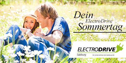 Der ElectroDrive Sommertag