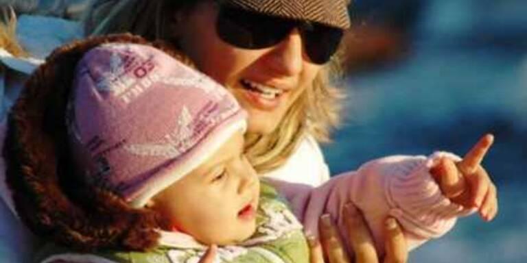 Muttertag feiern ohne Vater