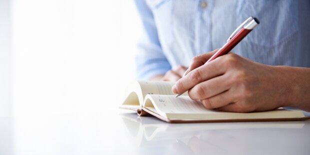Das verrät die Handschrift über Ihre Persönlichkeit