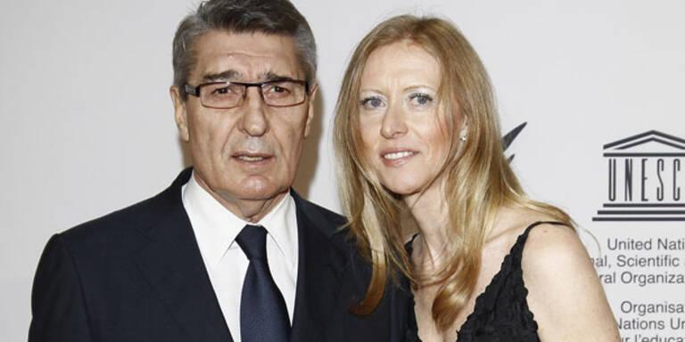 Rudi Assauer: Scheidungstermin steht