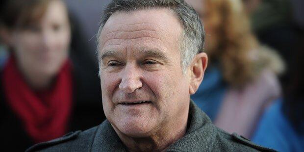 Robin Williams: Erbitterter Erbstreit
