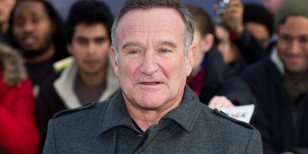 Robin Williams: Das ist sein letzter Film