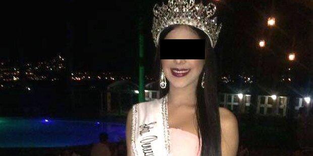 Ex-Miss wegen illegaler Prostitution vor Gericht