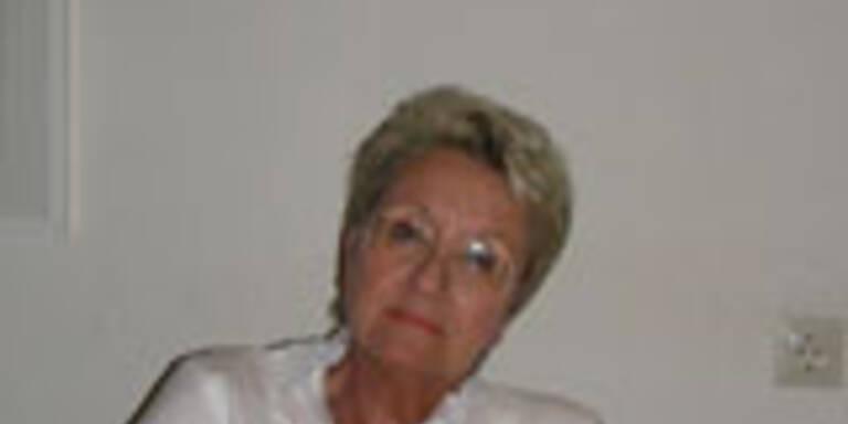 Dr.  Elisabeth Pittermann