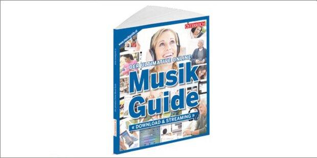 Der Ultimative Online-Musik-Guide