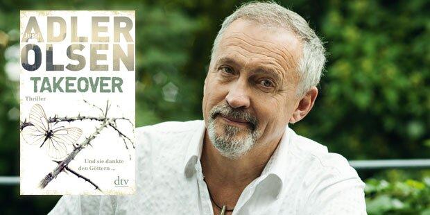 Jussi Adler-Olsen ohne Carl Morck