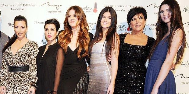 Kardashians: Keine PR wegen Bruce