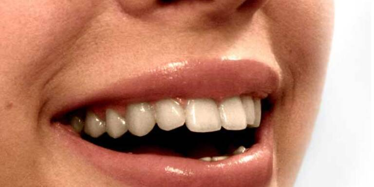 ''Verordnetes'' Lächeln macht krank