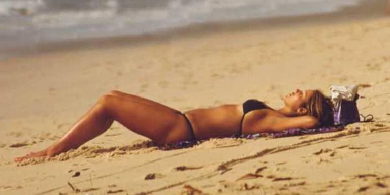 In zwei Wochen bikinifit