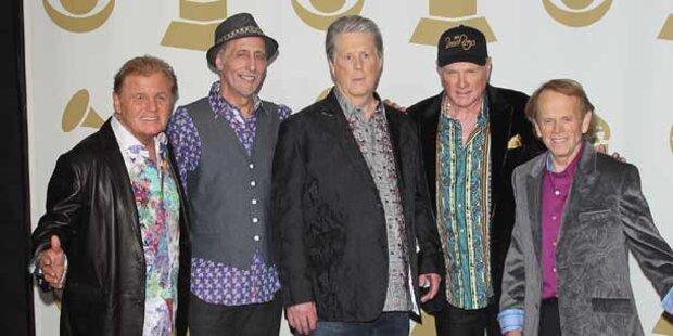 Beach Boys: So klingt die neue CD