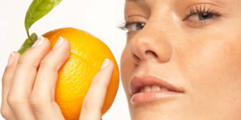 Lebensmittel-Farben beeinflussen Befinden