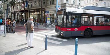 13A Mariahilfer Straße