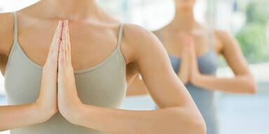 Hot Yoga: Trotz Schweiß nicht mehr Preis
