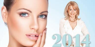 Gesundheits-Horoskop für das kommende Jahr