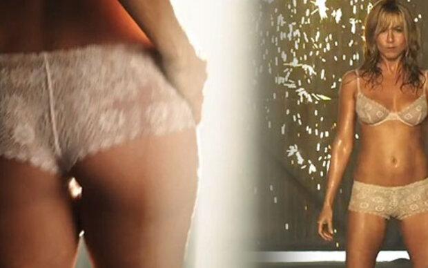 Jennifer Anistons Stripper-Diät