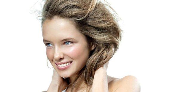 10 Lebensmittel für schöne Haare