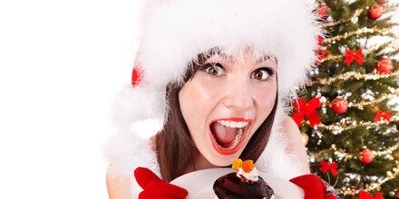 Blitzfasten vor Weihnachten: So geht's!