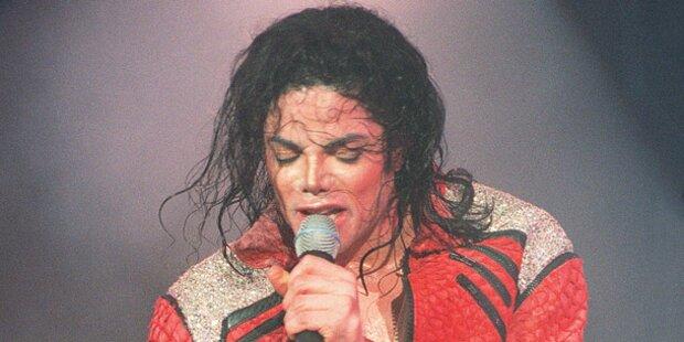Neue Jackson-CD über Missbrauch