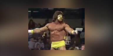 Best of Ultimate Warrior