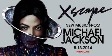 Neuer Song von Michael Jackson