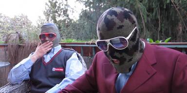Neues Video der Wiener Weltrekord-Schwarzfahrer