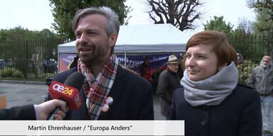 Ehrenhauser kündigt Volksbegehren an