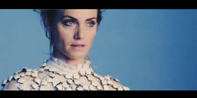 AMBER: Das Gesicht der H&M Spring Conscious