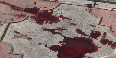 Blutige Gefechte fordern 3 Tote