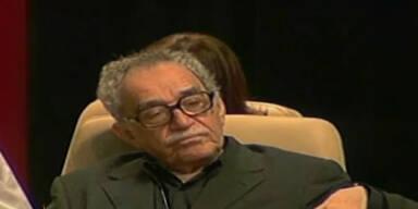 Gabriel Garcia Marquez stirbt mit 87