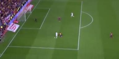 """""""Usain"""" Bale sprintet zum ersten Titel"""