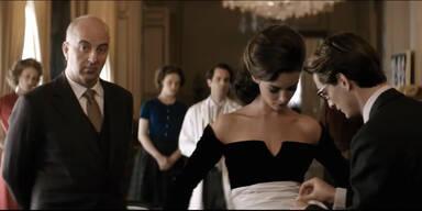 Trailer: Yves Saint-Laurent
