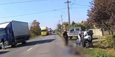 Hummer-Cop-Killer in Ungarn