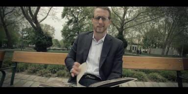 ÖVP-Kandidat rappt gegen Strache