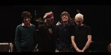Jagger spricht über den Tod