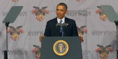 Obama will Terrorabwehr verändern