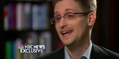 Snowden wurde zum Spion ausgebildet