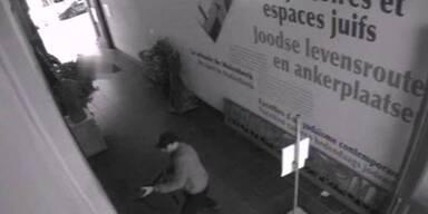 Polizei nimmt mutmaßlichen Brüssel-Attentäter fest