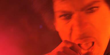 Prince singt am Samstag in der Wiener Stadthalle