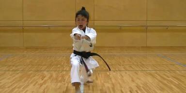 Japan hat ein neues Karate-Kid