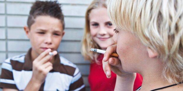 12-Jährige führte auf Spur einer Drogenbande