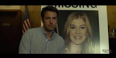 Gone Girl - Trailer mit Ben Affleck