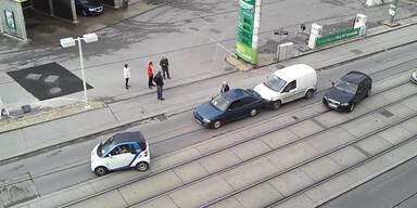 Tschetschene tötete Exfrau auf offener Straße