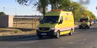 Spanien holt Ebola-Infizierten heim