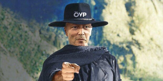 Django soll ÖVP retten